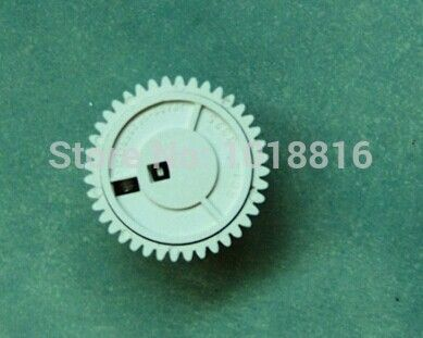 Free shipping 100% new good quatily for HP4250 4350 4300 4345 Pressure Roller Gear, 40T RU5-0016 RC1-3325