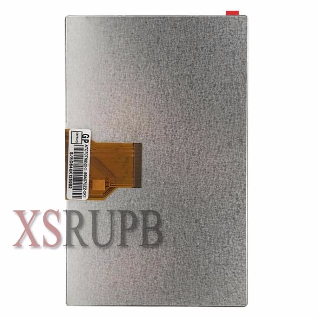 "New High Quality 50pin 800*480 9"" Inch Innolux AT090TN10 LCD Screen Display Module For GPS MP4 MP5 Repartment"