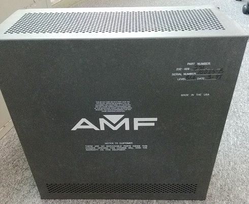 AMF 82-90XL chassis unit 232-009-268
