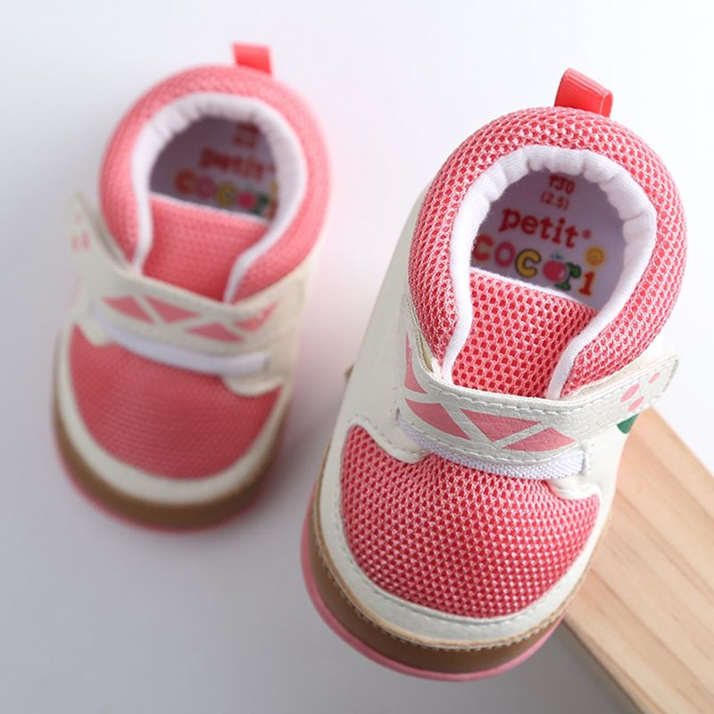 2017 Baby shoes Infant prewalker Shoes baby First Walkers rubber sole  little Shoes bebe walking Sapaots R3094