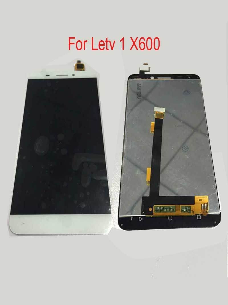 Original For LETV le 1 X600 LCD display screen + touch digitizer glass assembly 1920x1080 Free Tools