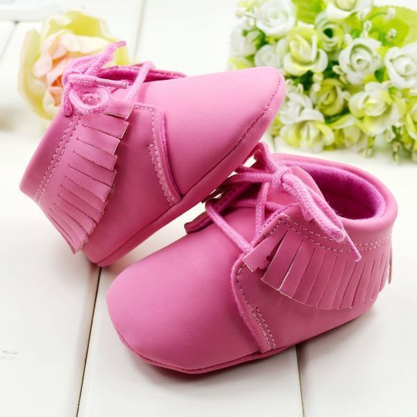 Toddler Baby First Walker Winter Warm Baby Girls Princess Sweety Shoes Cotton Shoes