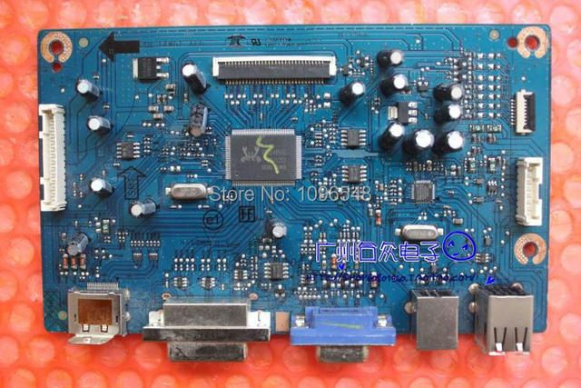 Free Shipping>Original 100% Tested Work  V2311H Driver Board 4H.14W01.AF0 Mainboard