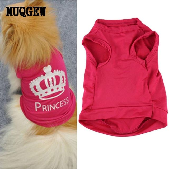 MUQGEW  Pet Dog Clothes Summer Small Dog Clothes Jacket Designer Dog Coats Pet Clothes Small Dog Clothes Mascotas #5