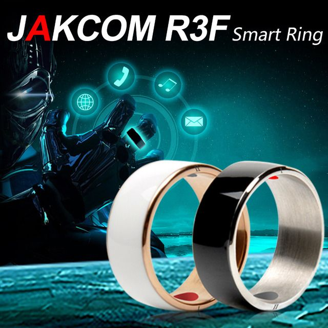2016New Smart Wear Ring Par for xiaomi band 2 more trend smart phone accessories suitable for iphone Andrews IOS WP system