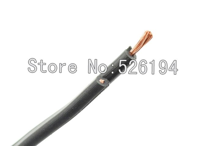 ESOTERIC Speical Copper windings -Low Profile Speaker Cable Wire For DIY