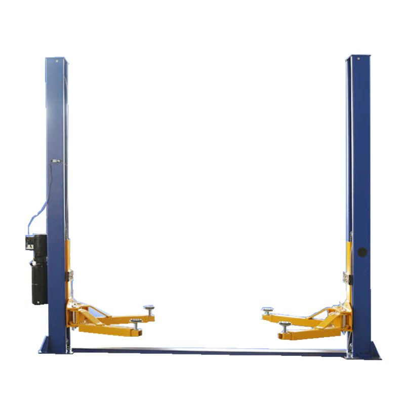 High Quality 2 Post Electric Car Lift With Capacity 3500kg