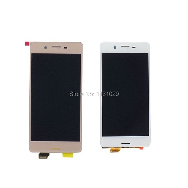 For Sony Xperia X LCD Display With Touch Screen Digitizer Assembly Original New Replacement Parts