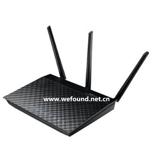 100% Perfect work for DSL-N55U support wireless Gigabit wireless router