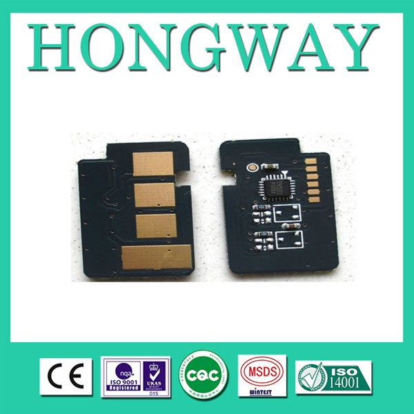 Compatible MLT-D205E cartridge chip used for Samsung ML3710  printer chip