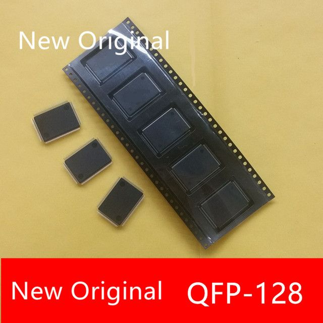 IT8712F-S JXS   ( 10  pieces/lot) free shipping QFP-128 100%New original Computer Chip & IC