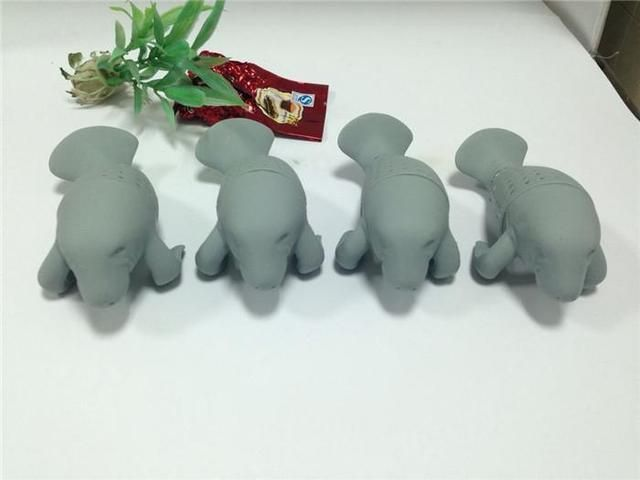 1000pcs/lot wholesale Manatea Infuser / Manatee Mana Tea Strainers