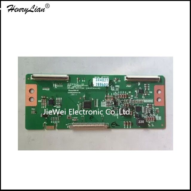 HENRYLIAN Free shipping   1pcs   LC320EXN-SEA1-K31 6870C-0414A  logic board