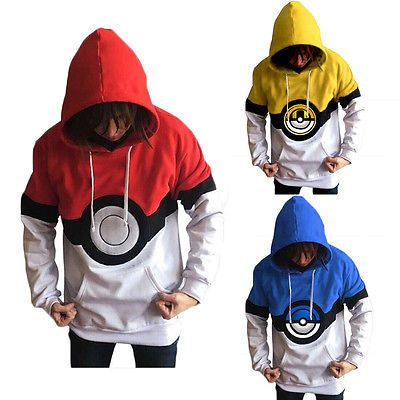 Pokemon Go Team Valor Team Mystic Team Instinct Pokeball Hoodies shirt