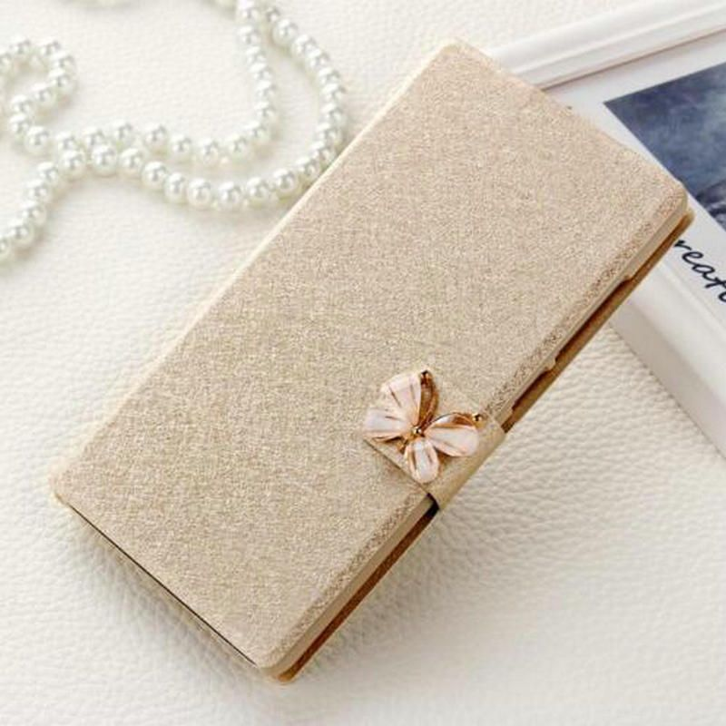 For Alcatel One Touch Idol X 6040 6040A 6040D TCL S950 Phone Bag,New Arrival Flip PU Leather Cover Phone Case Luxury Case