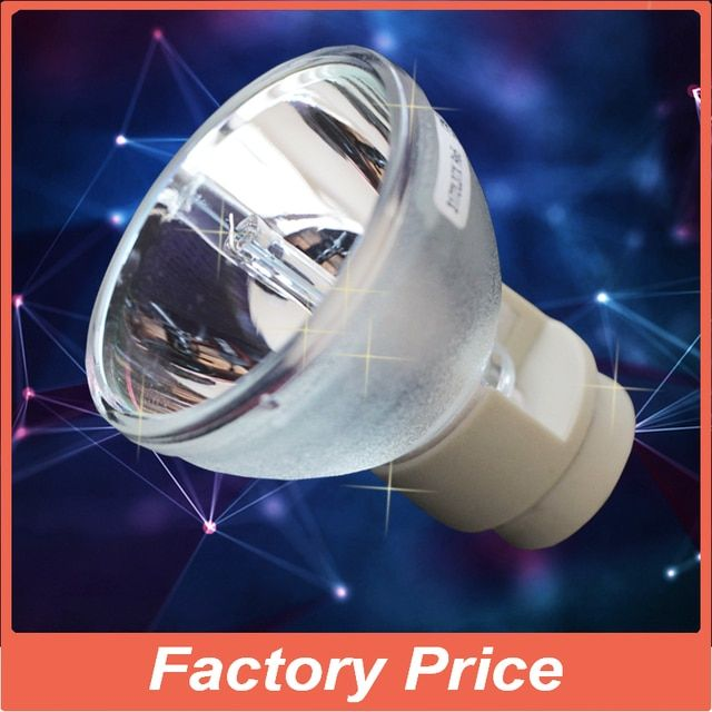100% original Projector lamp MC.JH511.004 Replacement Bare Lamp Bulb For X1173 X1173A X1273 P1173 ect.