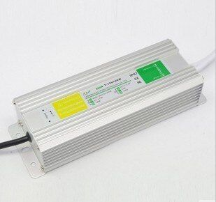 1PCS 12VDC 8.5A 100w Led driver transformer power supply constanst voltage IP67 Waterproof