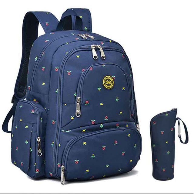 Large Capacity Maternity Backpack Nappy Diaper Backpacks For Travel Multifunctional Mother Mommy Mom Baby Bebe Bags Maternidade