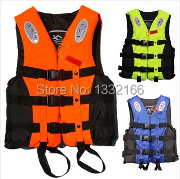 Free shipping Outdoor Life Vest  Jacket Professional Swimwear Swimming Fishing Water sport  Vests Clothes For Kids Children Baby