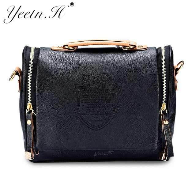 2018 New Arrival women cross body bag Barrel-shaped Pu  women shoulder bag Messenger Bags