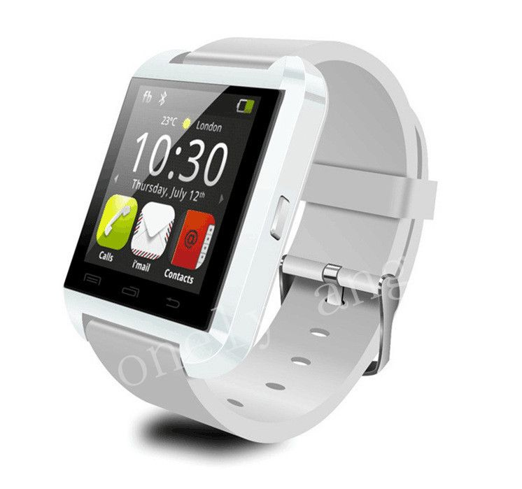 Bluetooth Smart Watch U8 Smartwatch Watch For iOS iPhone Samsung Sony Huawei Xiaomi Android Phones smart watch pk fitbits