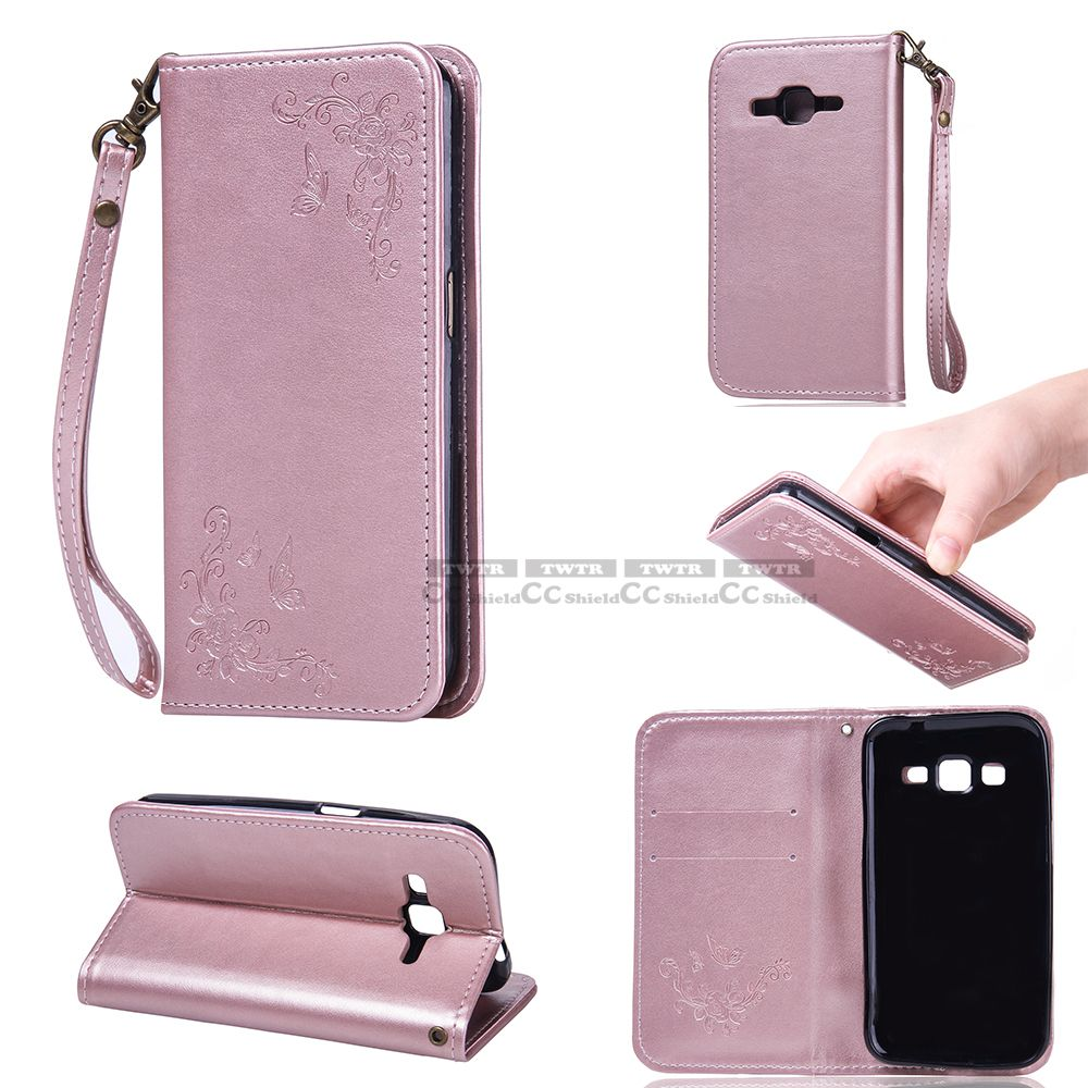 Flip Case for Samsung G531 G531H G531H/DS SM-G530H SM-G531H SM-G531H/DS Case Phone Leather Cover for Samsung G531F G530 G530F VE