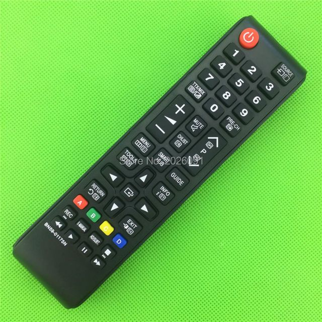 REMOTE CONTROL BN59-01175N FOR SAMSUNG TV FOR BN59-01175P BN59-01175Q BN59-01175C