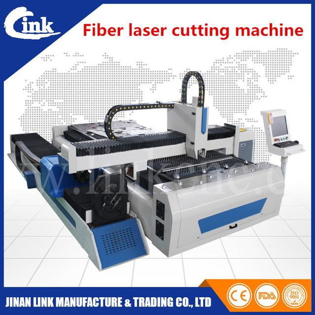New designed 500w 1000w Fiber Laser Cutting Machine For Metal,Carbon Steel,Stainless Steel Aluminum cnc laser cutting machine