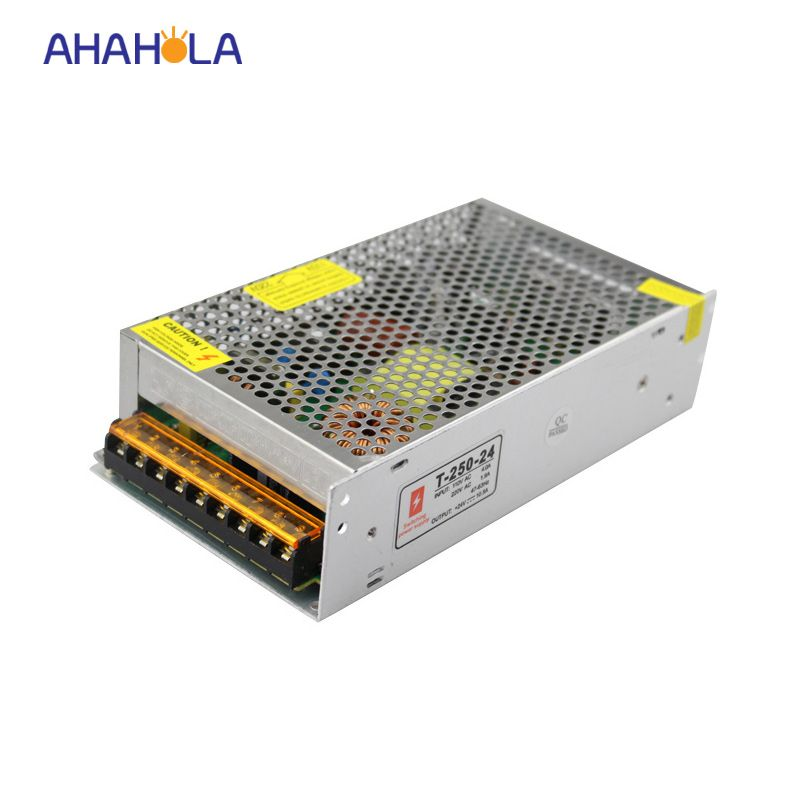 ac-dc 12v 20a/24v 10a power supply,switching ac 110v 220v to dc 12v/24v power supply