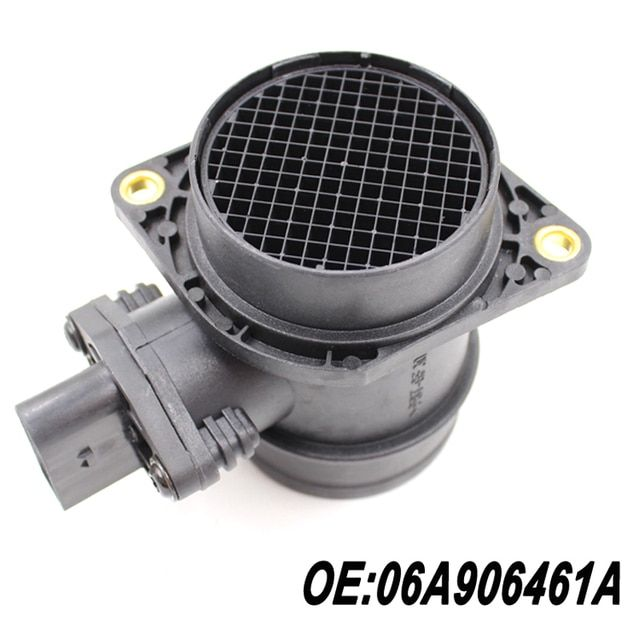 YAOPEI New Mass Air Flow Sensor MAF Sensor Replaces 06A906461A 0280218002 For VW 1998 1999 2000 2001