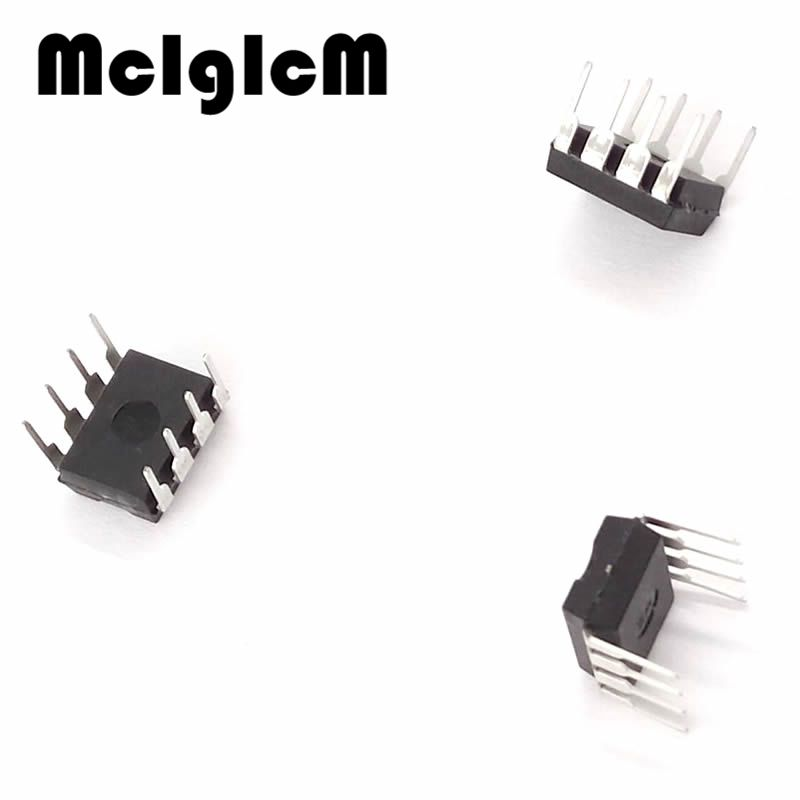 MCIGICM 50PCS MAX487 DIP8 Low-Power, Slew-Rate-Limited RS-485/RS-422 Transceivers MAX487CPA Free shipping