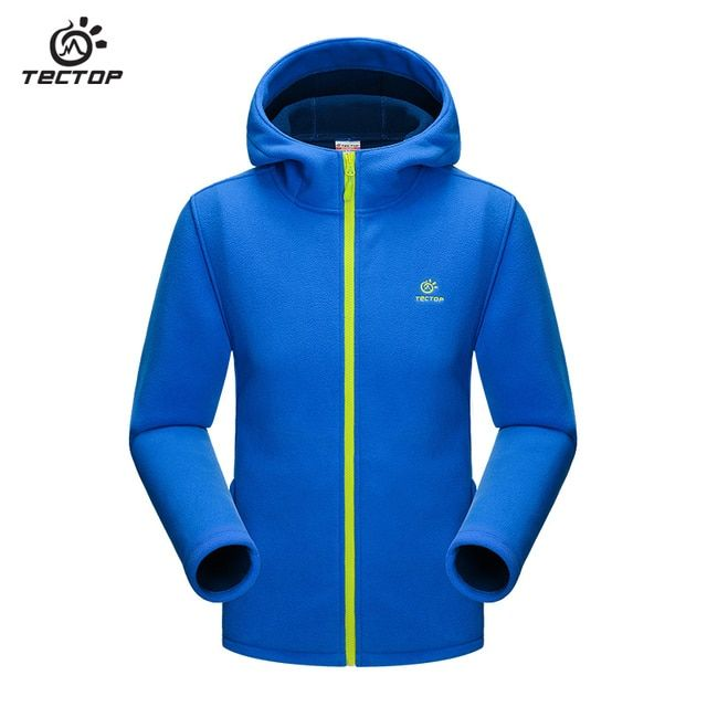 Outdoor men fleece jacket warm No pilling fastness clothes windproof thermal anti static autumn winter sports fleece jackets