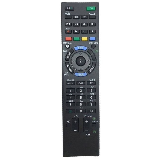 New Remote Control RM-ED047 For SONY Bravia TV KDL-40HX750 KDL-46HX850