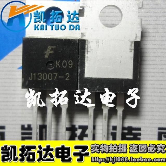 E13007 J13007-2 STD5915  integrated circuit