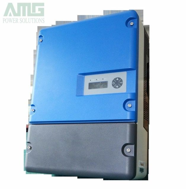 30KW Solar Water Pump Inverter IP 65 Waterproof 380~460Vac 3 phase