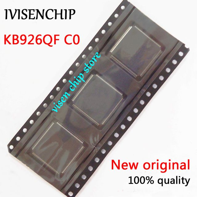 5pcs KB926QF C0 KB926QF CO  QFP-128