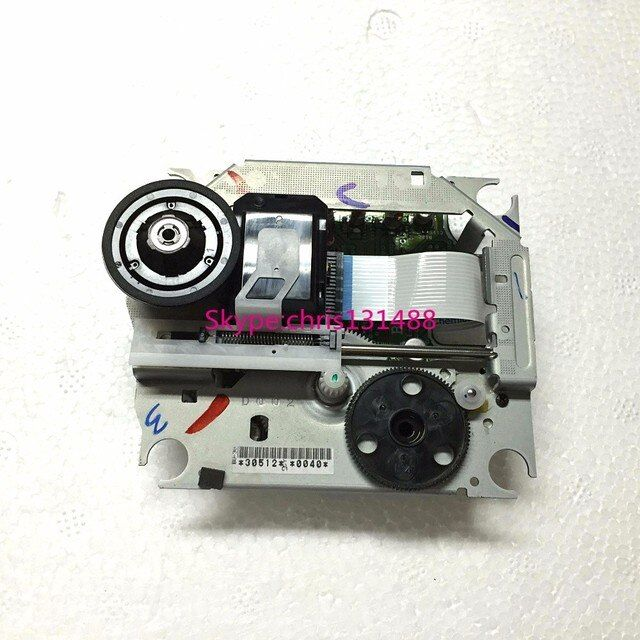 Original New SONY SOH-BU30 / SOHBU30 / BU30 / BU-30 High-end DVD Optical Pick up Laser Lens / Laser Head with Mechanism
