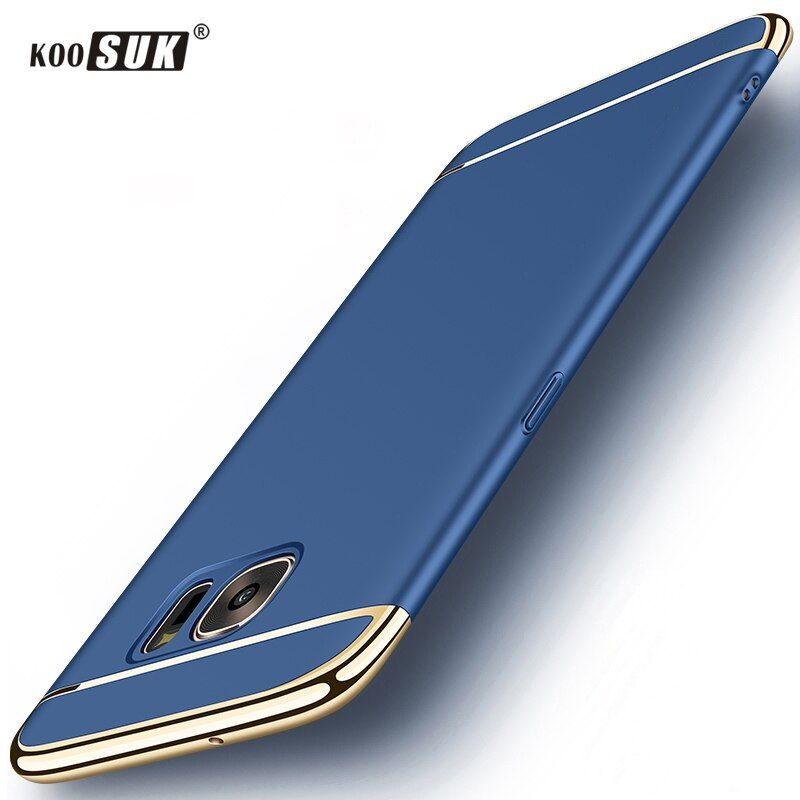 Hard Case For Samsung Galaxy J3 J5 J7 Pro Prime 2016 2017 2015 Back Cover Coque Case For Samsung J4 J6 + Plus J8 2018 Phone Bags