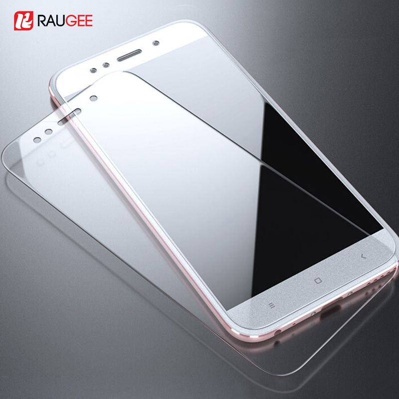 "For Xiaomi Redmi note 5 pro Global 5.99""Tempered Glass Screen Protector Protective Glass for Redmi 5 Plus screen protection Film"