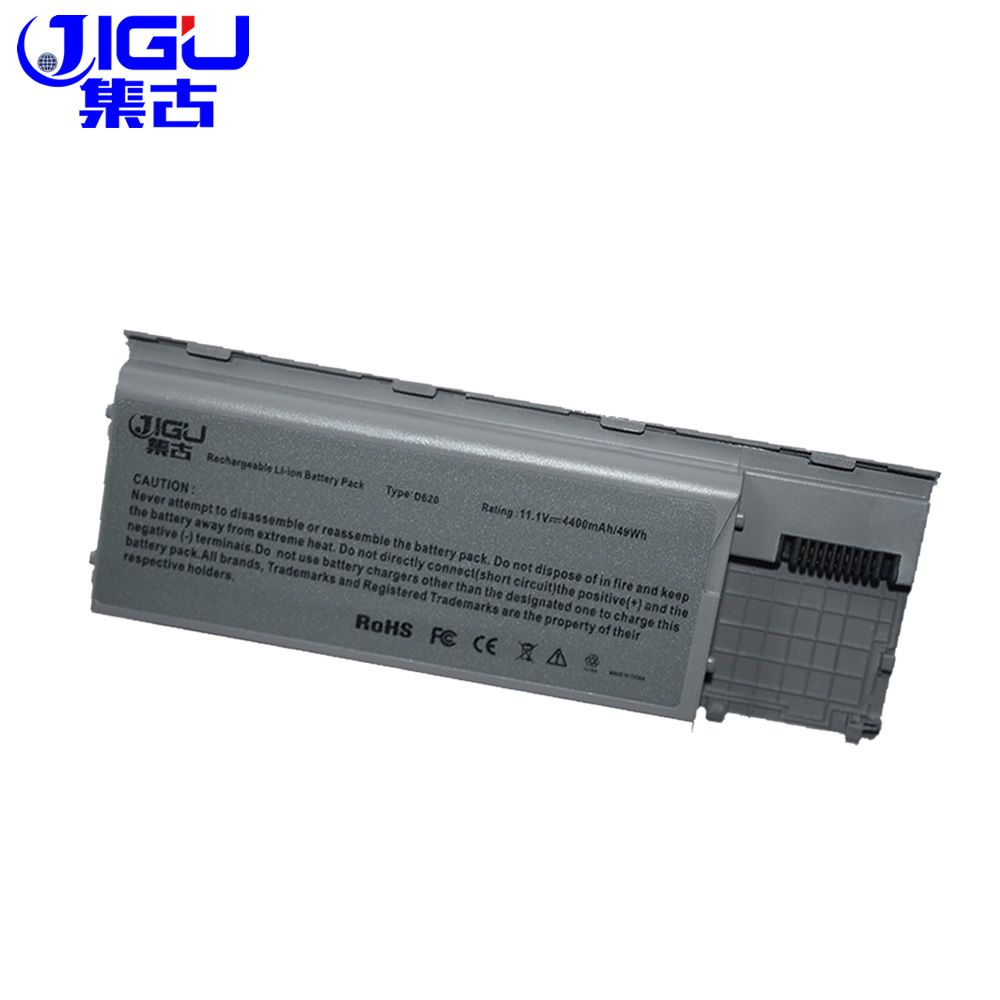 JIGU Laptop Battery For Dell Latitude D620 D630 D630c Precision M2300 Latitude D630 ATG D630 UMA UD088 TG226 TD175