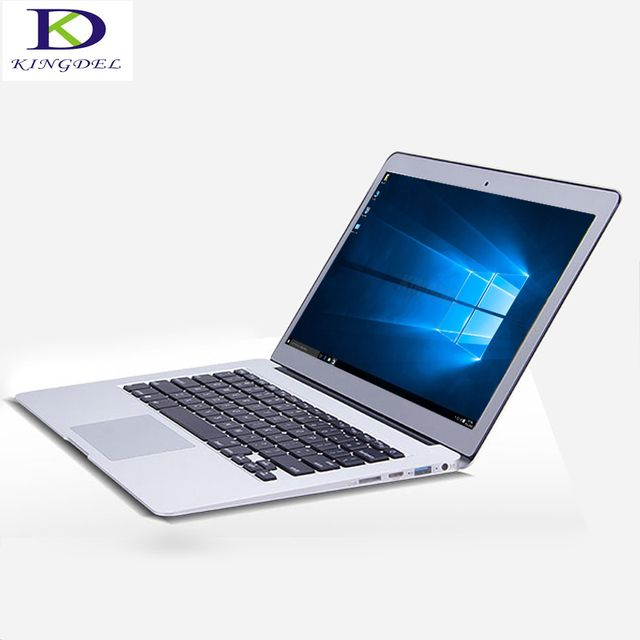 8G RAM+512G SSD Bluetooth Laptop Fast Boot Running Windows 10 dual Core i7 5500U CPU Notebook Netbook Computer for online game