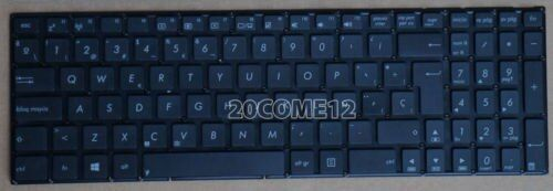 NEW FOR ASUS X553M X553MA K553M K553MA Laptop Keyboard Spanish Teclado NO Frame