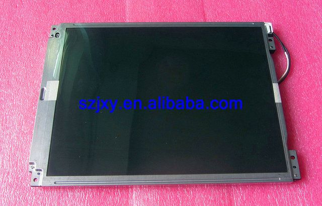 LQ10D367    lcd panel in stock with good quality  and touch screen sales
