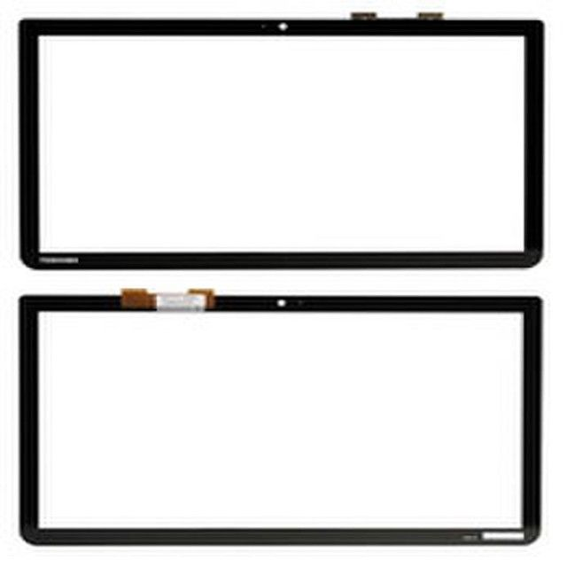 "15.6"" L55T Touch Screen Glass Panel Replacement For Toshiba Satellite S50T-B1391 with Digitizer touch"