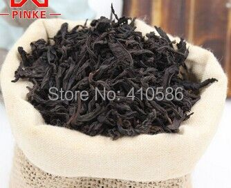 Superior Grade Da Hong Pao/Big Red Robe Oolong Tea 500g clovershrub freeshippingwe wuyi dahongpao chinese black the rock tea