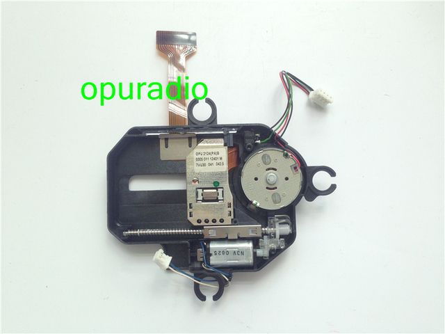 100% Original new VAM2103 VAM2103/01M CD mechanism OPU 2124 laser optical pick up for Audiophile CD player
