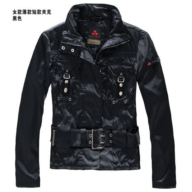 DHL/EMS free shipping autumn jacket  Multi pocket army jacket short coat