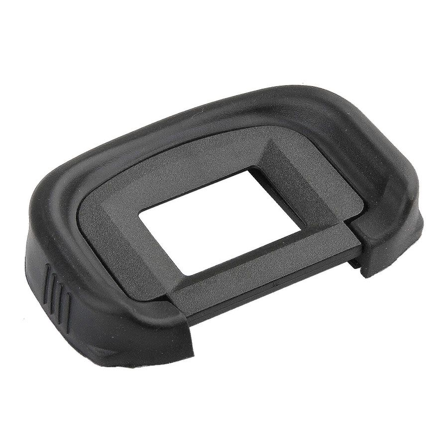 10 Pieces Camera Rubber Eyecup Eye Cup EG for Canon 7D 7DII 5D Mark III 5D4 1Ds Mark III 1D Mark IV 1D Mark III Wholesale