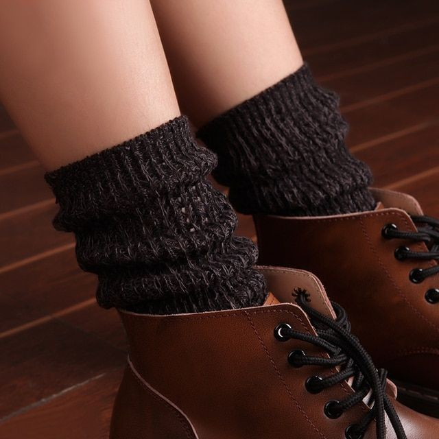 BIZHU 2016 Winter and autumn New Socks Animal Cotton Spandex  Women colorful Thick Lines harajuku calcetines