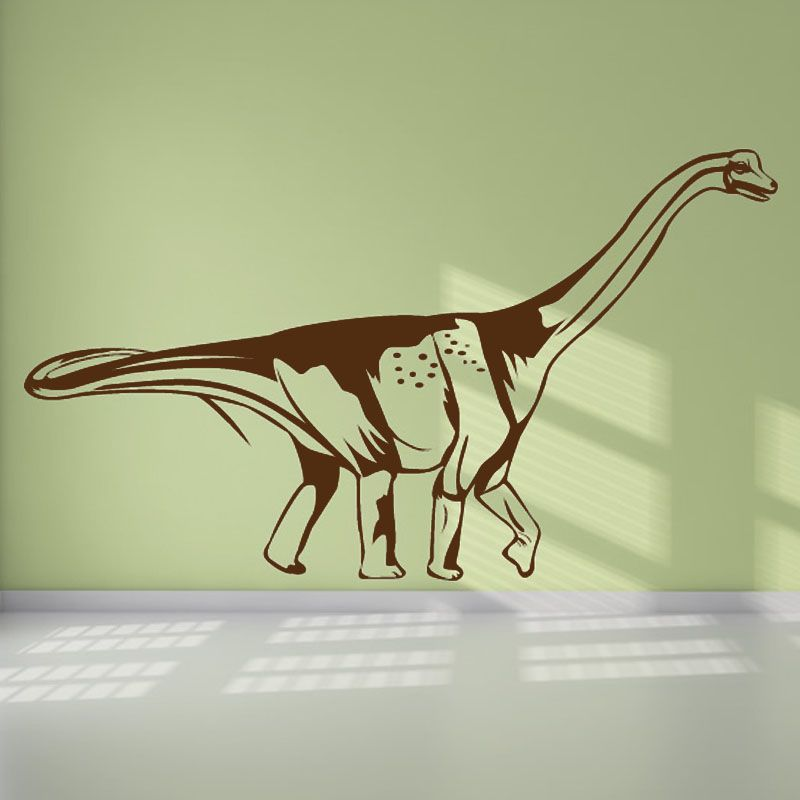 Dinosaurs Wall Decals Wall Art DIY Home Decoration Accessories Children Room Poster Wall Stickers For Kids Rooms